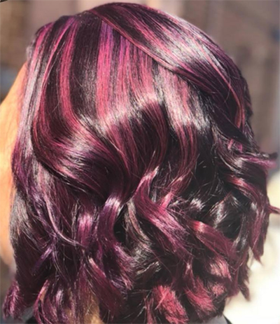 hair salon little elm